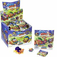 SUPERZINGS SERIES 5 PACK OF 24 X AEROWAGON NEW SEALED FREE GIFT WORTH £4
