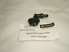 Genuine Mercedes-Benz W168 A-Class REAR Washer Jet Nozzle A1688600347 NEW
