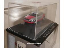 "Herpa  181297 Audi Coupe S2 Revo ""SMS""  PC-Box leicht defekt !!!, neu, OVP, 1:87"