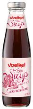Bio Sirup Grenadine, 0,5 l NEU & OVP von Voelkel