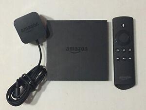Amazon Fire TV Box 1st Gen Streamer-2