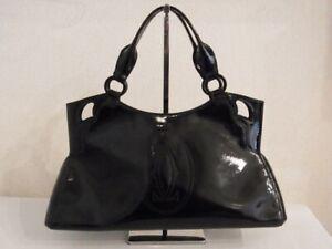 Auth TT17 Cartier Marcello handbag from Japan