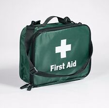 First Aid shoulder bag - Medium with internal compartment