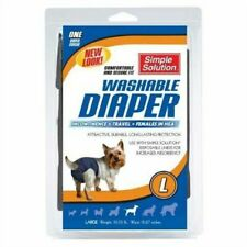 Simple Solution Washable Diaper Large - 38993