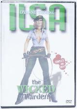 Ilsa - The Wicked Warden (DVD, 2000)