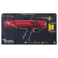 Nerf Rival Apollo XV 700 Blaster - Red team - Toy gun