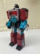 Transformers G1 Original Vintage 1980s Perceptor Lot