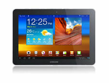 Samsung Galaxy Tab GT-P7500M/M16 16GB, Wi-Fi + 4G (Unlocked), 10.1in - Black