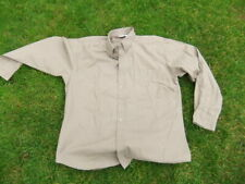 Explorer Scouts Scout Uniform Long Sleeve Shirt Top  size is xl