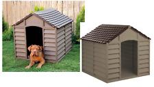 outdoor dog kennels for sale ebay rh ebay co uk