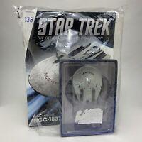 Eaglemoss Star Trek Model & Magazine Starships Issue #138 U.S.S Lantree NCC-1837