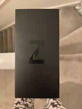 Samsung Galaxy Z Flip SM-F700F/DS - 256GB - Mirror Black (Unlocked) (Dual SIM)