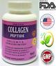 100% Natural Multi Collagen Peptides Anti Aging Skin Collagen Pills 90 Capsules