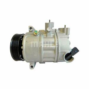 Mahle Behr A/CCompressor ACP6000S fits VW GOLF VI 5K1, Mk6 1.2 TSI 1.4 TSI