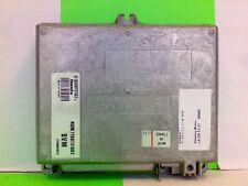 Steuergerät Motor S100811102D 7700859511 HOM7700731802 Renault 19 1.7 73Ps 54kW
