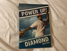 Power Up! Diamond Edition Devotional Thoughts for Baseball Fans by Dave Branon