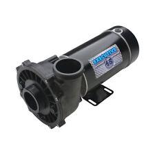 Waterway Executive 48-Frame 4.5HP 2-Speed Spa & Hot Tub Pump - 230v -3421821-1A