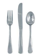 Update Du-703 Stainless Steel Duke Extra Heavy Dessert Spoon