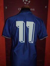 11 DE NAPOLI WC 1990 ITALY ITALIA MAGLIA SHIRT CALCIO SOCCER FOOTBALL JERSEY