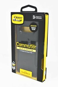 Otterbox Commuter Series Case for Samsung Galaxy S10 ONLY - Black - NEW !!!