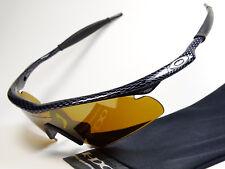 Oakley M Frame Carbon Fiber Sonnenbrille Radarlock Jawbone Radar EvZero Mumbo M2