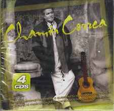 CD - Chamin Correa Simplemente NEW Grandes Exitos 4 Disc SET FAST SHIPPING !