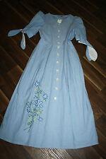 KL2854 @ Dirndl @ Trachtenkleid @ Miederdirndl @ Bavarian Dress @ 40
