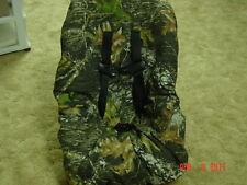 Mossy oak camo toddler car seat cover-new-handmade