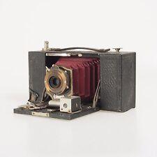 # Kodak Brownie Folding Pockets Camera 2a 849