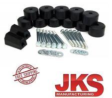"JKS 1.25"" B1 Body Lift 87-95 Jeep Wrangler YJ 9903"