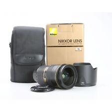Nikon AF-S 2,8/24-70 G ED + TOP (231439)