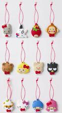 Sanrio Hello Kitty 12pc Red Trinkets 50th Anniversary Zashi Strawberry King