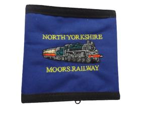 New Yorkshire Moors Railway wallet