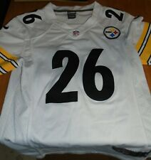 NFL On Field Pittsburgh Steelers Leveon Bell Jersey #26 Youth XL
