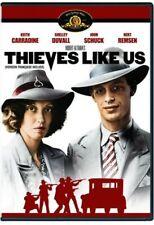 Thieves Like Us (DVD, 2007)