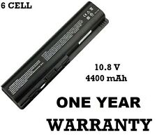 6 Cell Laptop Battery for HP Compaq Presario CQ40-619AX, CQ40-619TU, CQ40-620AX
