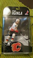 McFarlane NHL série 20 Jarome Iginla Calgary Flames