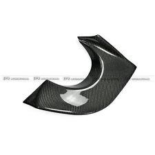 EPR For Mitsubishi EVO 9 VS Style Exhaust Heat Shield Heatshield Carbon Fiber