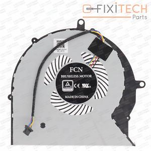 CPU Cooling Fan For Asus ROG Strix GL703GE-EE088T, GL703GE-ES73