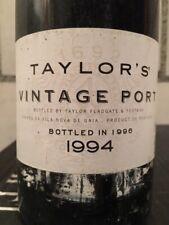 Taylor's Vintage Port 1994
