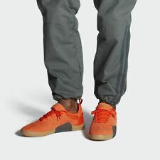 MEN'S ADIDAS 3ST.003 SKATEBOARD SHOES Active Orange Core Black Gum EE6143
