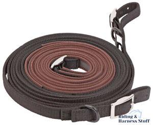 Zilco Tedex Tedman Driving Harness - Reins