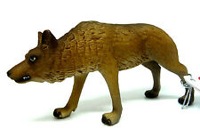 S1) NUOVO Collecta 88342 TIMBER WOLF TIMBER WOLF Ululante