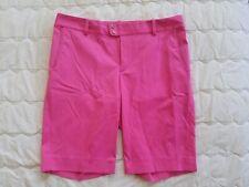 1 Nwt Ralph Lauren Rlx Women'S Shorts, Size: 2, Color: Pink (J24)
