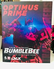 THREEA 3A Transformers Optimus Prime DLX
