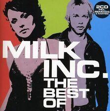 Milk Inc.: Best of -Ltd-: (CD)