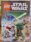 DVD - LEGO STAR WARS LA MINACCIA PADAWAN - 2011 SIGILLATO! - A8