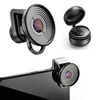 Apexel Smartphone Camera Mobile Phone Lens 10X Super Macro Close-Up Lens