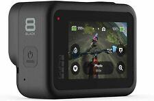 GoPro HERO8 CHDHX-801 Action Waterproof Sport Action Camera Black