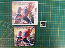 GAMEBOY GAME BOXED BOITE JEU THE AMAZING SPIDER-MAN  3DS DS DSI 2DS CTR-AS8P-EUR